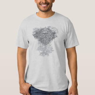 Greek God T Shirt