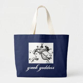 greek goddess bag