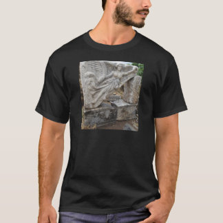 Greek Goddess Nike at Ephesus, Turkey T-Shirt
