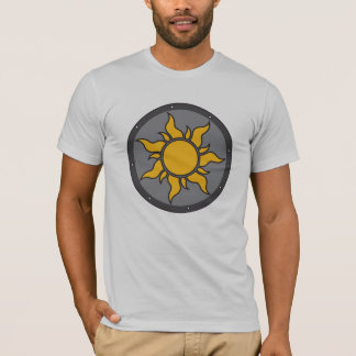 Greek Gods: Apollo Light T-Shirt