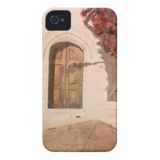 Greek Holidays Case-Mate iPhone 4 Case