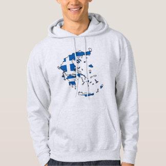 Greek hoodies