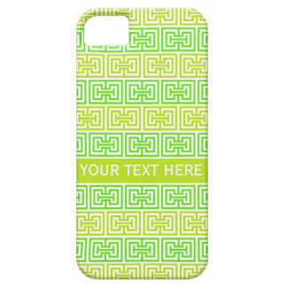 Greek-Inspired custom iPhone 5 Case-Mate