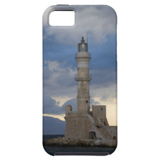 Greek Island of Crete and old town of Chania 2 iPhone 5 Covers