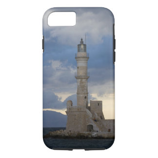 Greek Island of Crete and old town of Chania 2 iPhone 8/7 Case