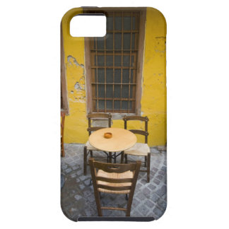 Greek Island of Crete and old town of Chania 3 Tough iPhone 5 Case