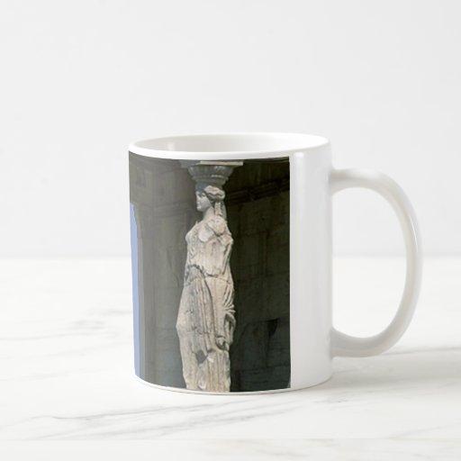 Greek Ladies Mug
