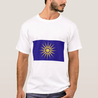 Greek Macedonia, Greece T-Shirt