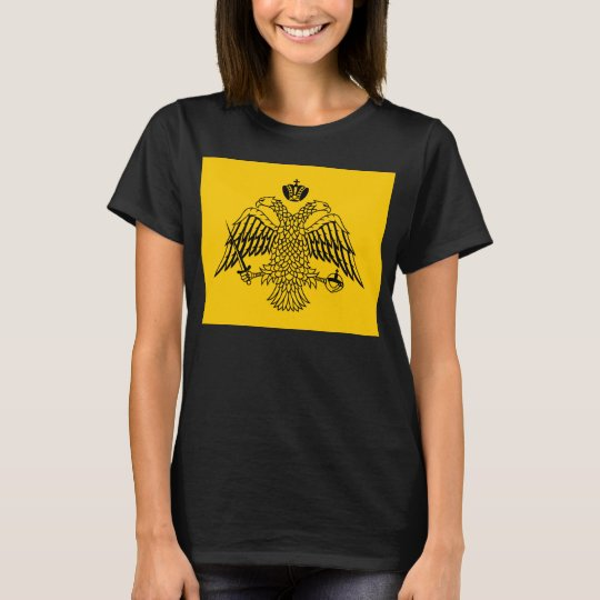Greek Orthodox Church T-Shirt