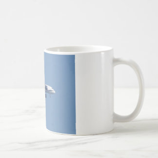 Greek Passenger Jet Coffee Mug