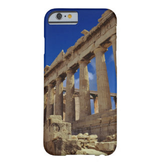 Greek ruins, Acropolis, Greece Barely There iPhone 6 Case