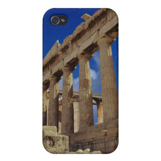 Greek ruins, Acropolis, Greece Case For The iPhone 4