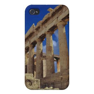 Greek ruins, Acropolis, Greece iPhone 4/4S Cover