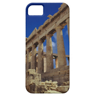 Greek ruins, Acropolis, Greece iPhone 5 Cover