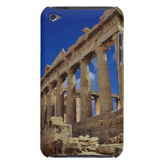 Greek ruins, Acropolis, Greece iPod Case-Mate Case