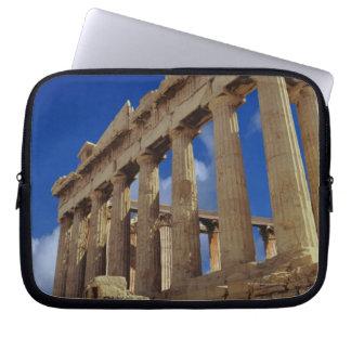 Greek ruins, Acropolis, Greece Laptop Sleeve