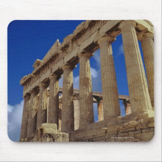 Greek ruins, Acropolis, Greece Mouse Mat