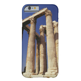 Greek ruins, Athens, Greece Barely There iPhone 6 Case