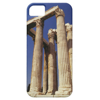 Greek ruins, Athens, Greece Case For The iPhone 5