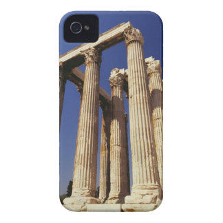Greek ruins, Athens, Greece iPhone 4 Case