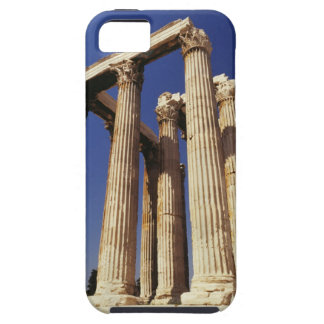 Greek ruins, Athens, Greece iPhone 5 Covers