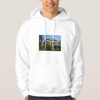 Greek Temple: Customizable Sweatshirts