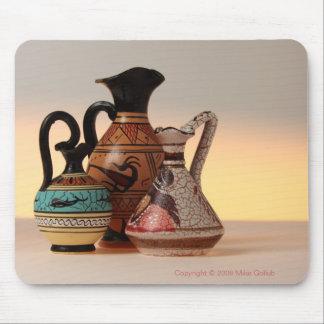 Greek Vases Mousepad