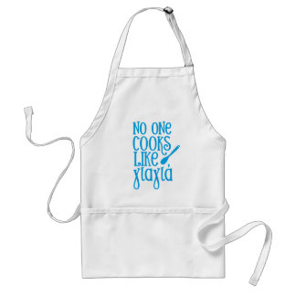 Greek Yiayia apron