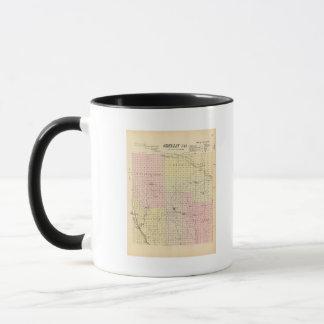 Greeley County, Nebraska Mug