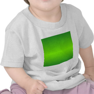 Green 4 - Lawn Green and Forest Green Gradient Shirts