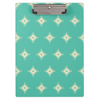Green Abstract Pattern by storeman. Clipboard
