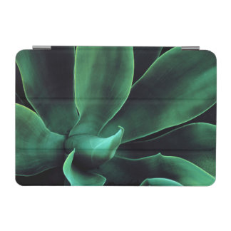 Green Agave Attenuata iPad Mini Cover
