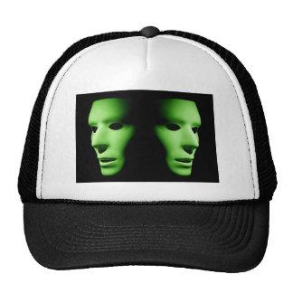 Green Alien Like Faces.jpg Cap