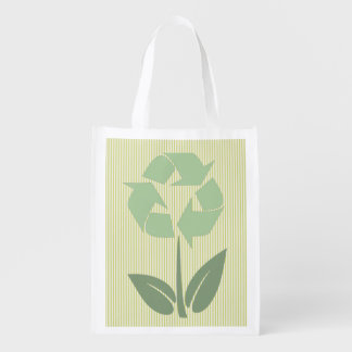 Green All The Way Reusable Bag
