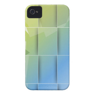 green and blue.jpg iPhone 4 case