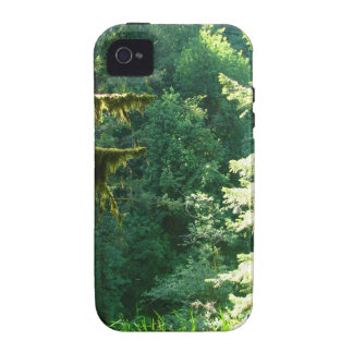 Green and Lush iPhone 4/4S Case