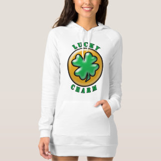 Green And White St. Patrick's Day Tee Shirts