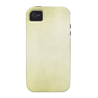 Green and Yellow Light iPhone 4 Case