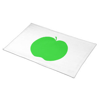 Green Apple. Placemat