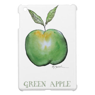 green apple, tony fernandes case for the iPad mini