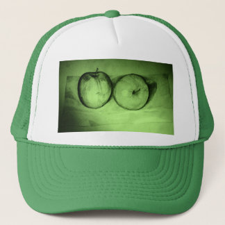Green Apples Cap