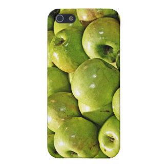 Green Apples iPhone 5/5S Cover