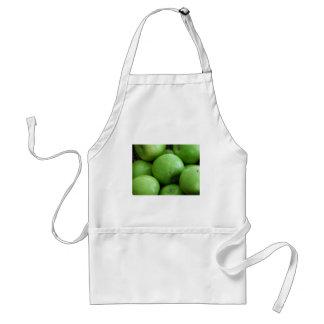 Green Apples Standard Apron