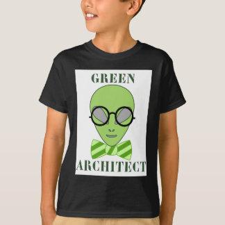 Green Architect T-Shirt