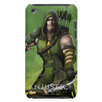 Green Arrow Barely There iPod Covers