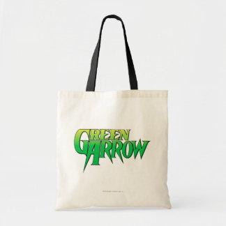 Green Arrow Logo 3