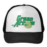 Green Arrow Logo Cap