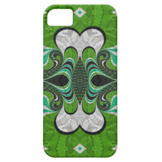green art i-phone case case for the iPhone 5