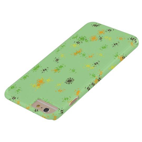 Green artwork Phone Case