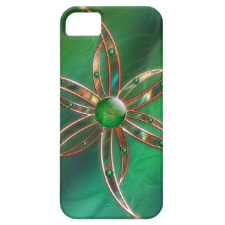 Green As the Grass iPhone Case-Mate iPhone 5 Cover